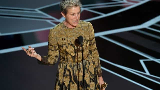 US Olympic Snowboarder responds to her Oscars shout-out
