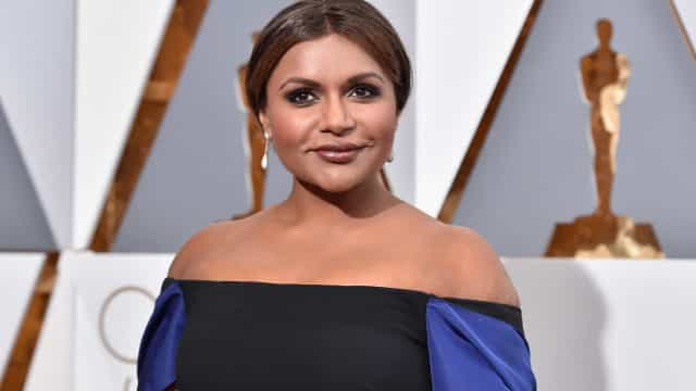 Mindy Kaling and other incredibly charitable celebs