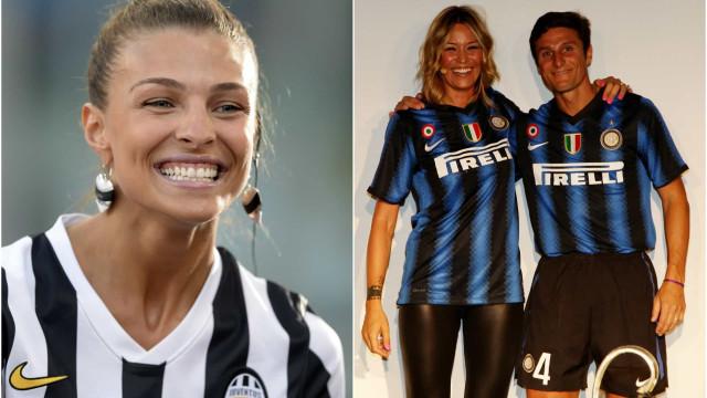 Passione per il calcio: che squadre tifano le star italiane?