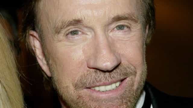 The 40 funniest Chuck Norris jokes to celebrate his birthday