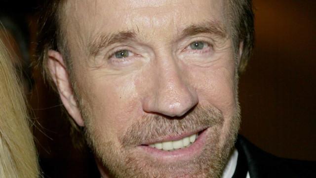 Chuck Norris et les blagues hilarantes à son sujet