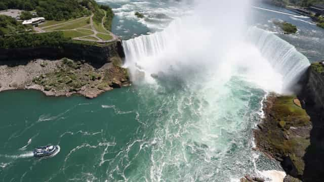 Niagara Falls: how to avoid tourist traps