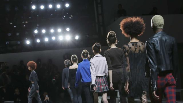 Les meilleures (et les pires) conversations de la Fashion Week