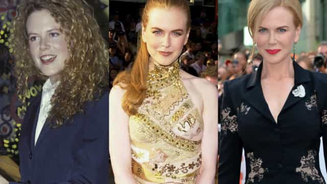 Nicole Kidman's best and worst looks