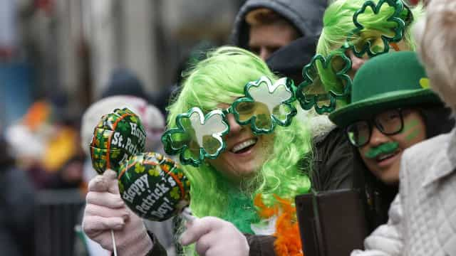 Sláinte! Let's celebrate St. Patrick's Day like a New Yorker