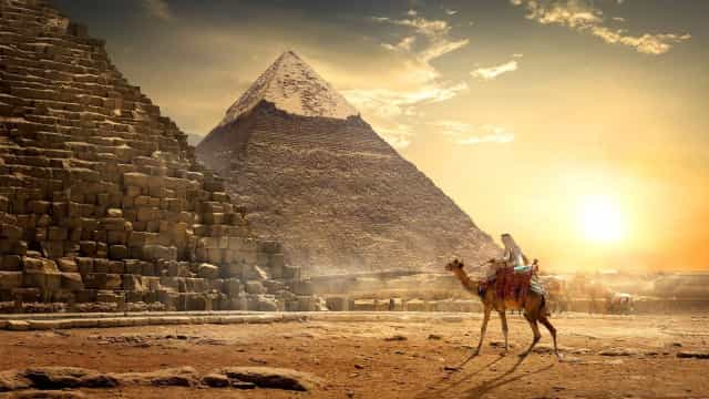 Las principales maravillas egipcias que no conocías
