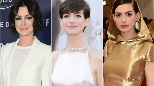 Le style remarquable d'Anne Hathaway