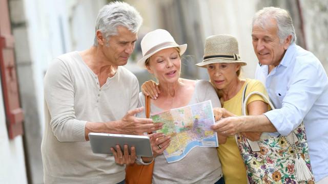 Terza età: come continuare a viaggiare?