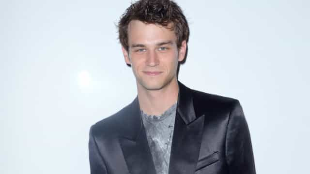 Brandon Flynn from '13 Reasons Why' has a message for bullies