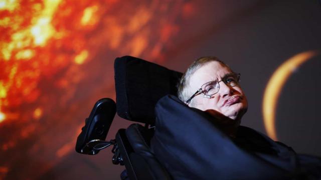 Stephen Hawking: relembre o gênio da ciência e ídolo da cultura pop!