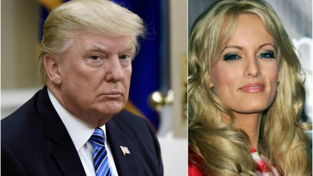 Stormy Daniels, la donna che giura di aver avuto una storia con Donald Trump