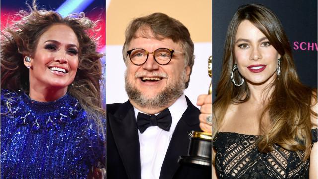 Die 50 angesagtesten Latino-Stars