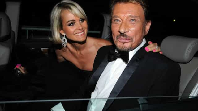 Les plus belles photos de Laeticia et Johnny Hallyday