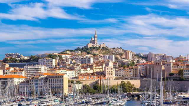 Soleil, culture et patrimoine: zoom sur la belle Marseille