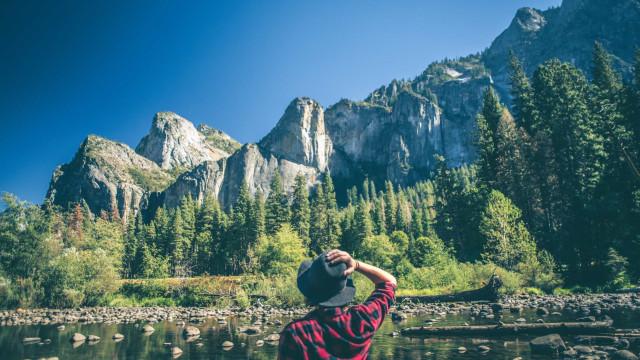 세계에서 가장 아름다운 국립 공원들