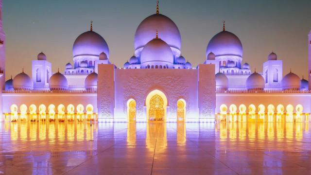 Las mezquitas más bonitas e importantes del mundo