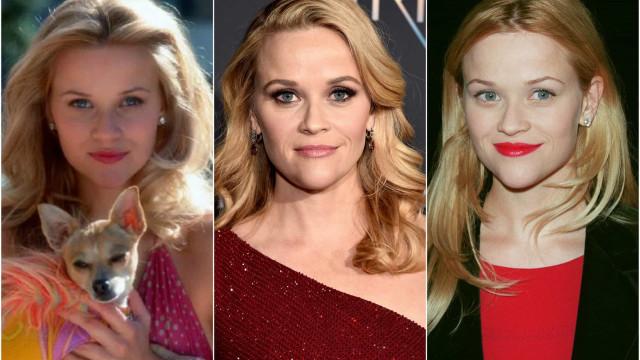 Reese Witherspoon, una actriz millonaria con algún que otro fracaso