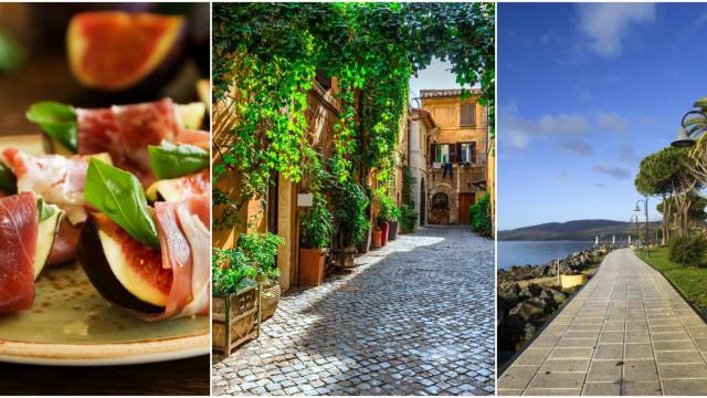 Albergo diffuso: il modello turistico per riscoprire i borghi italiani