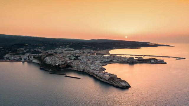 Le città sul mare più belle d'Italia