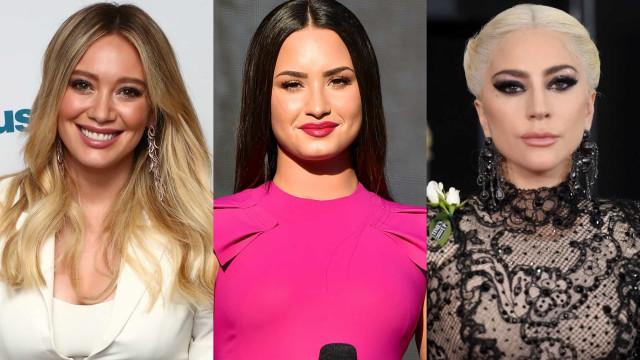 Beroemdheden die eetstoornissen hebben gehad
