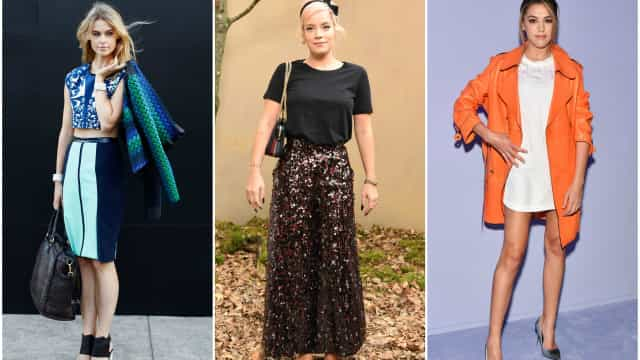 The biggest fashion trends for spring 2018