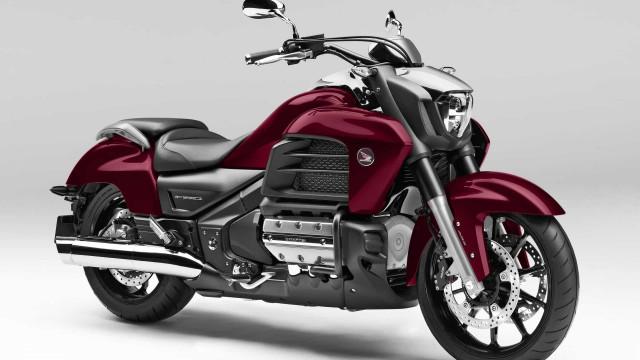 Ránking: las mejores motos para los amantes de la velocidad