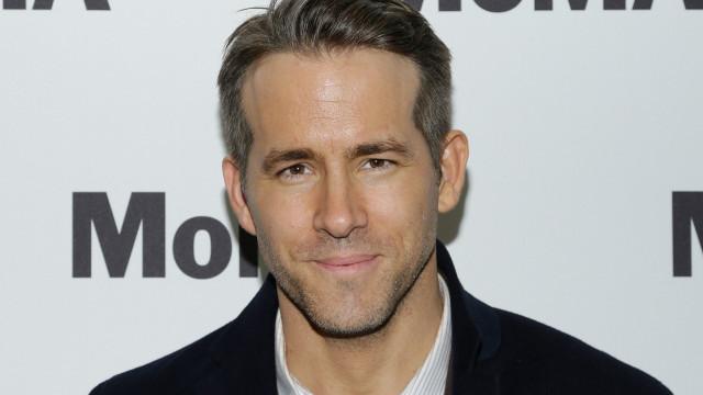 Ryan Reynolds shares new 'Deadpool 2' trailer