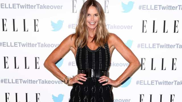 Elle Macpherson: The world's favorite Aussie supermodel