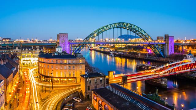 Tämän vuoksi Newcastle on paras turistikaupunki vuonna 2018