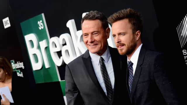 ¿Qué nos ocultan los de 'Breaking Bad'?