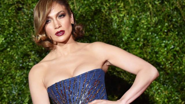 Unvergessliche Looks von Jennifer Lopez