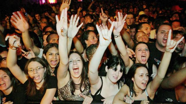 Studie beweist: Konzerte steigern die Lebenserwartung