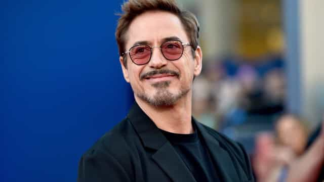 The highs and lows of Robert Downey Jr.