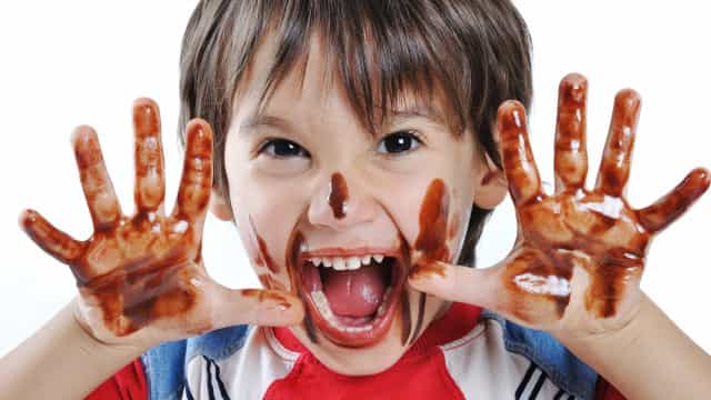 최근에 초콜릿을 많이 먹었다면, 해독하는 방법을 알아보자