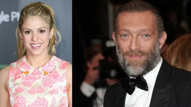 Da Shakira a Vincent Cassel: le star internazionali che parlano italiano
