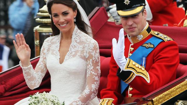 Mariage: la robe de Kate Middleton désormais disponible chez H&M!