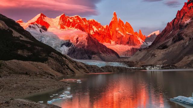 Descubre Patagonia y su maravillosa diversidad