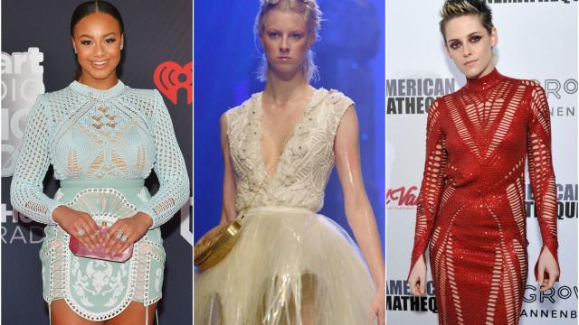 Crochê: a volta da tendência na moda em 2018!