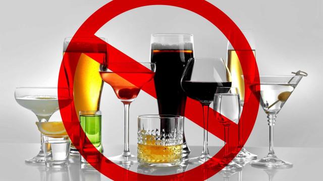 ¡En estos países, ni gota de alcohol!