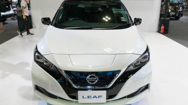 De bästa el-bilarna på marknaden
