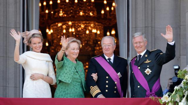 Ces personnalités belges ont été anoblies!