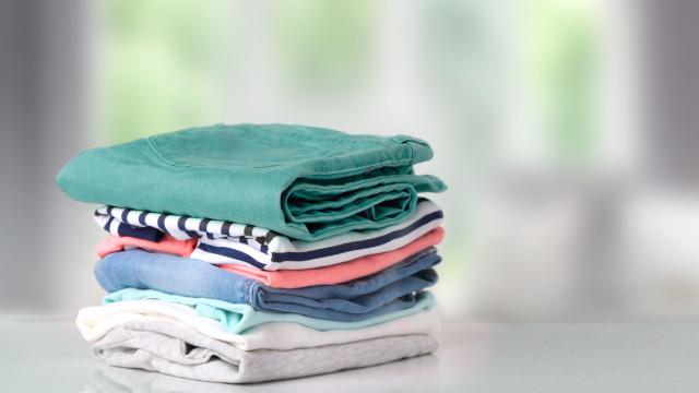 Neue Klamotten vor dem Tragen zu waschen ist ein Muss