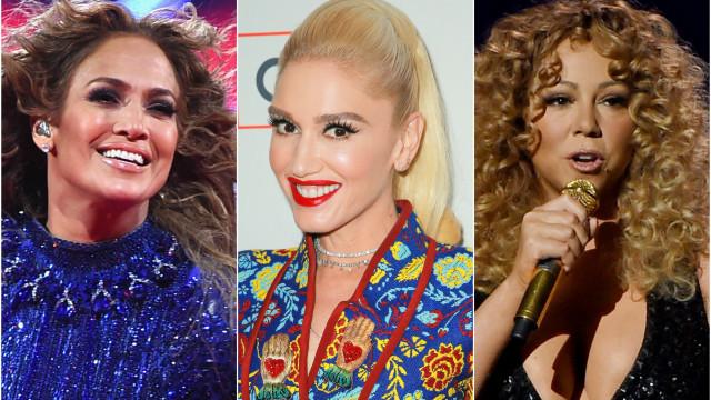 As estrelas que já tiveram espetáculos fixos em Las Vegas!