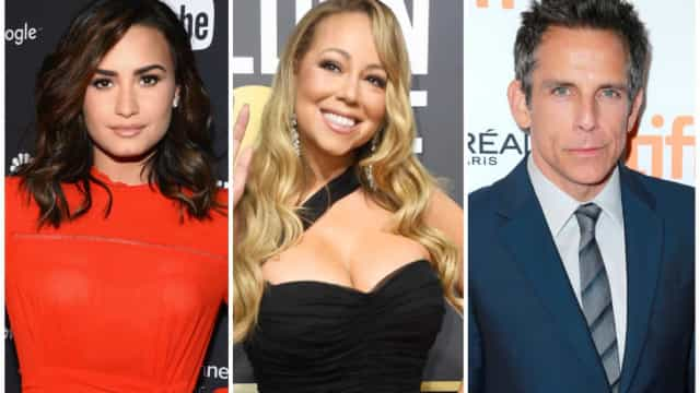 Celebrities who struggle with bipolar disorder