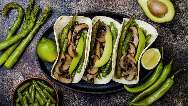 15 versiones veganas de los platos mexicanos que amas