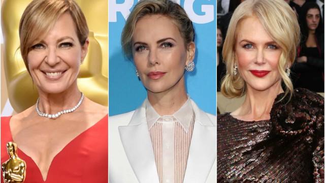 Hvem er de højeste kvinder i Hollywood?