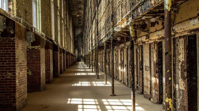 ¡Qué miedo! ¡Entra en las prisiones más terroríficas del mundo!