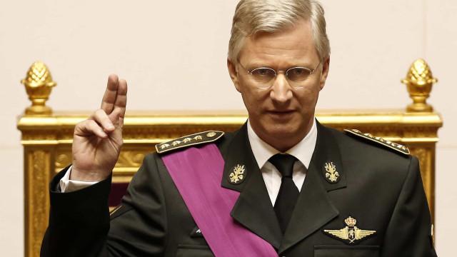Philippe Ier: un Prince devenu Roi