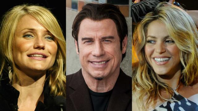 Diese Hollywoodstars wurden Opfer von Erpressungen