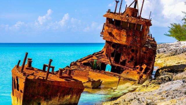 Los mayores secretos del Triángulo de las Bermudas